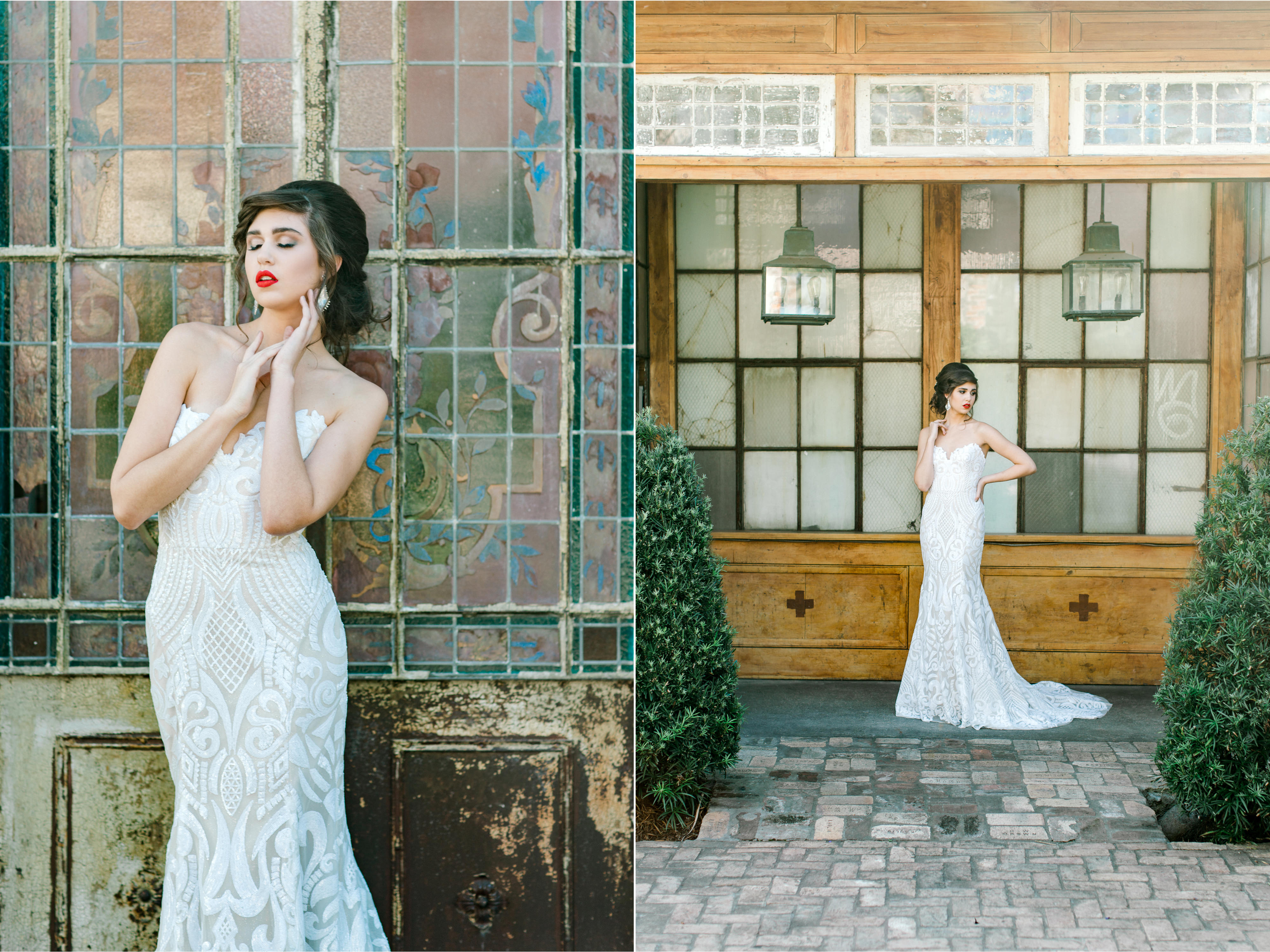 Race & Religious Bridal Portraits